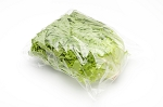1000 pcs 1 Mil Perforated Lettuce Bags 11x09x04