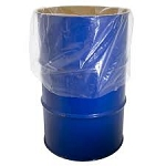 50 pcs/roll  4 Mil, 38x60  60 Gallons Drum Liner